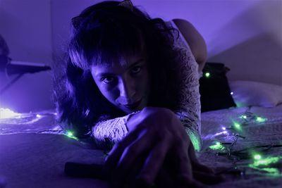 Wicked Rose - Escort Girl from Columbus Ohio
