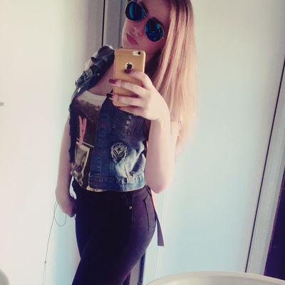 Misis Polina - Escort Girl from Corpus Christi Texas