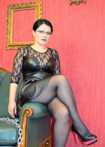 Mistress Anastasa - Escort Girl from West Palm Beach Florida