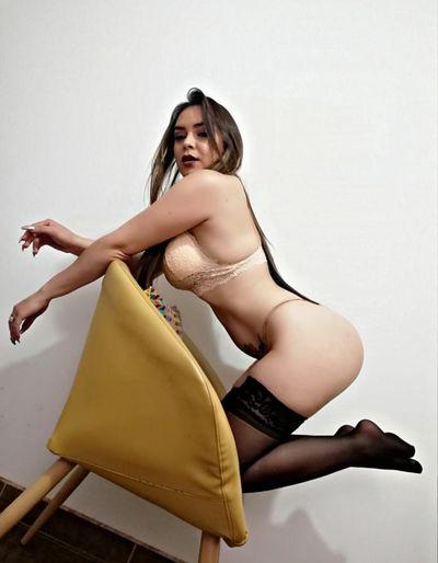 Gina Tumbler - Escort Girl from Costa Mesa California