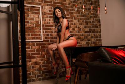Nathalie Blair - Escort Girl from Corpus Christi Texas