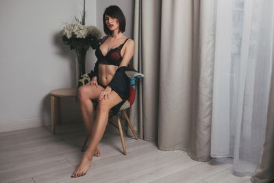 Nicky Mirage - Escort Girl from West Covina California