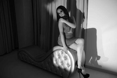 Nicole Diamondx - Escort Girl from Knoxville Tennessee
