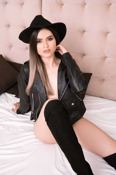 Ninna Martinss - Escort Girl from West Jordan Utah
