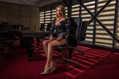 Nora Karter - Escort Girl from West Palm Beach Florida