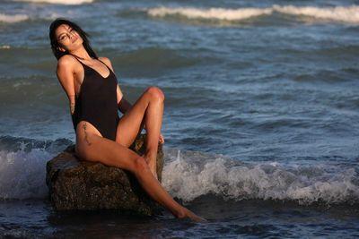 Raisa Reyna - Escort Girl from West Covina California