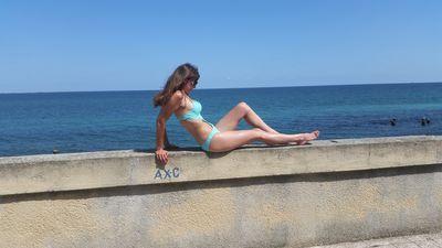 Ranya Ray - Escort Girl from Columbia South Carolina