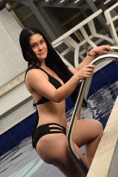 Rebeca Jhonson - Escort Girl from Costa Mesa California