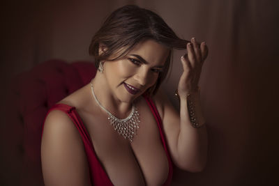 Rita Zas - Escort Girl from Costa Mesa California