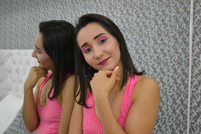 Samanta Foster - Escort Girl from Warren Michigan