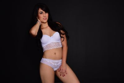 Samantha Swift - Escort Girl from West Covina California