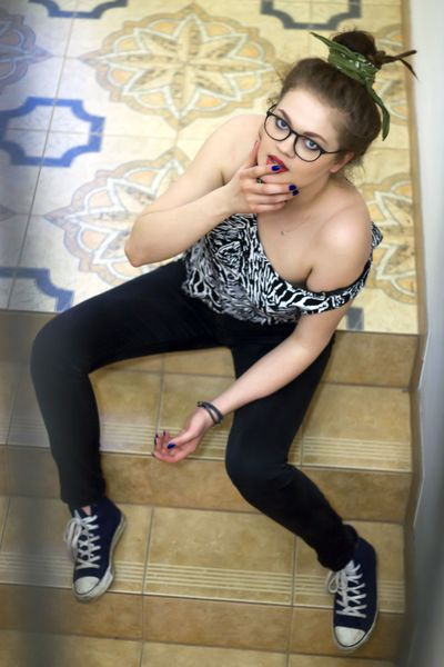 Alexiapusy - Escort Girl from Columbus Georgia