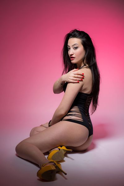 Viki Rymes - Escort Girl from Waco Texas