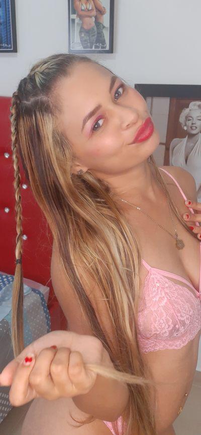 Sasha Rox - Escort Girl from Concord California