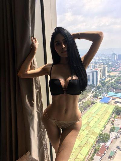 Saudia Sanchez - Escort Girl from Odessa Texas