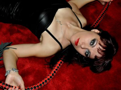 Savannah Domme - Escort Girl from West Covina California
