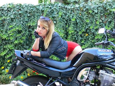Sindey Fox - Escort Girl from Lakewood Colorado