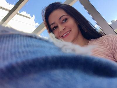 Sofia Hauss - Escort Girl from Washington District of Columbia