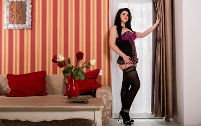 Sofie Noir - Escort Girl from West Jordan Utah
