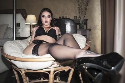 Sonia Noir - Escort Girl from Columbus Georgia