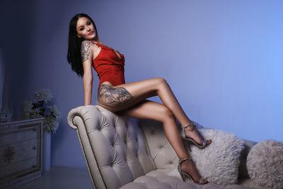 Sonya Backer - Escort Girl from Coral Springs Florida