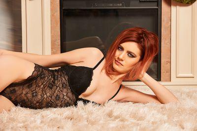Sonya Blues - Escort Girl from Warren Michigan