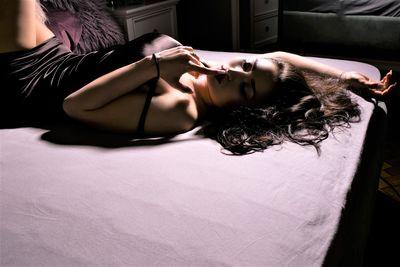 Stacie Duncan - Escort Girl from Corona California