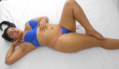 Pacific Islander Escort in Long Beach California