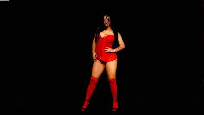 Susy Davila - Escort Girl from Corona California