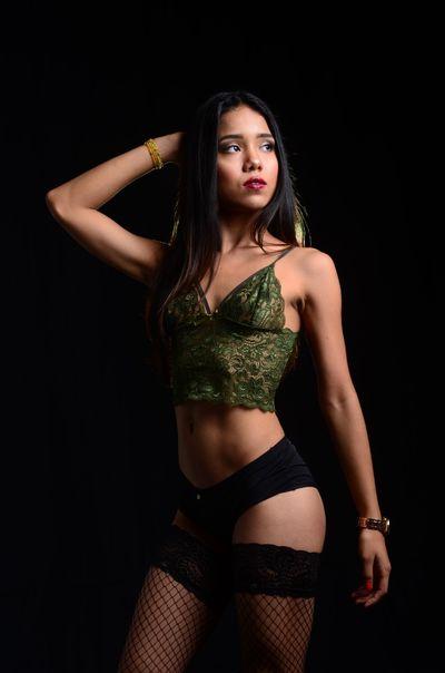 Suzanna Allens - Escort Girl from Concord California