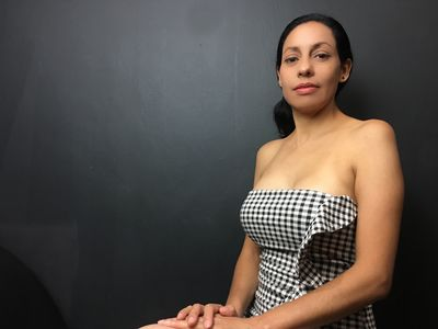 Tabata Franco - Escort Girl from West Jordan Utah
