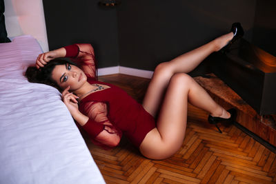 Thea Ryan - Escort Girl from Corona California