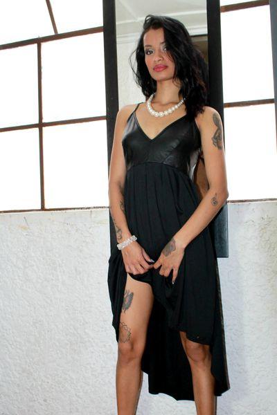 Christine Bachs - Escort Girl from Corona California