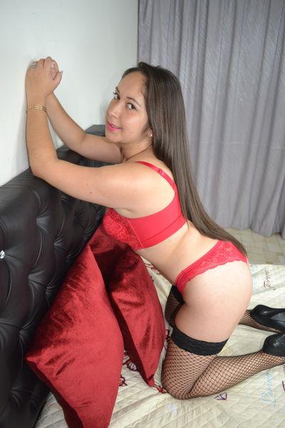 Rita Estrada - Escort Girl from West Covina California