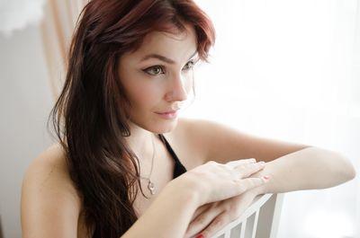 Eva Coleman - Escort Girl from Corona California