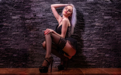 Zeny Ray - Escort Girl from Coral Springs Florida
