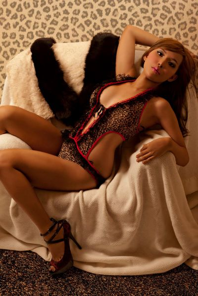 Abigail Key - Escort Girl from Washington District of Columbia