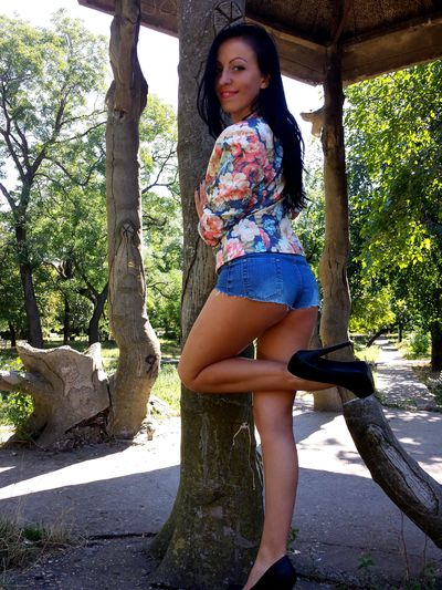 Incall Escort in Knoxville Tennessee